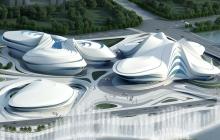 梅溪湖艺术中心
