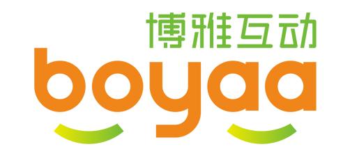 博雅互动(香港)有限公司