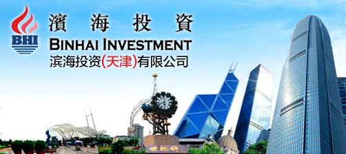 滨海投资(天津)有限公司