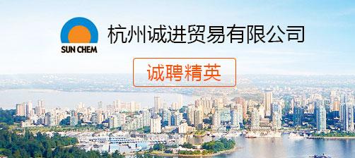 杭州诚进贸易有限公司