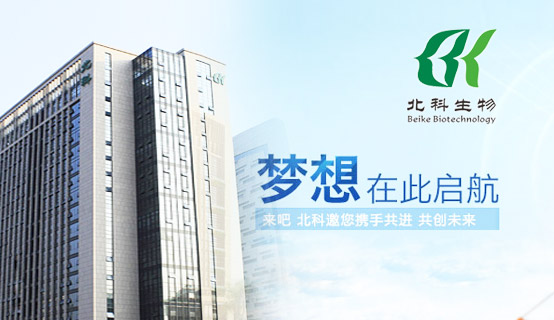 深圳市北科生物科技有限公司招聘信息