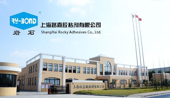 上海路嘉胶粘剂有限公司招聘信息