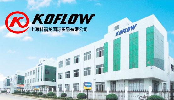 上海科福龙国际贸易有限公司
