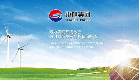 东旭新能源投资有限公司