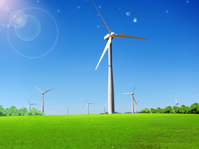 风能发电:用与不用