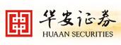 华安证券股份有限公司许昌建安大道证券营业部最新招聘信息