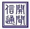 北京开闻信通科技有限公司