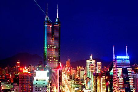 """""""世界第一高楼""""谁与争锋"""