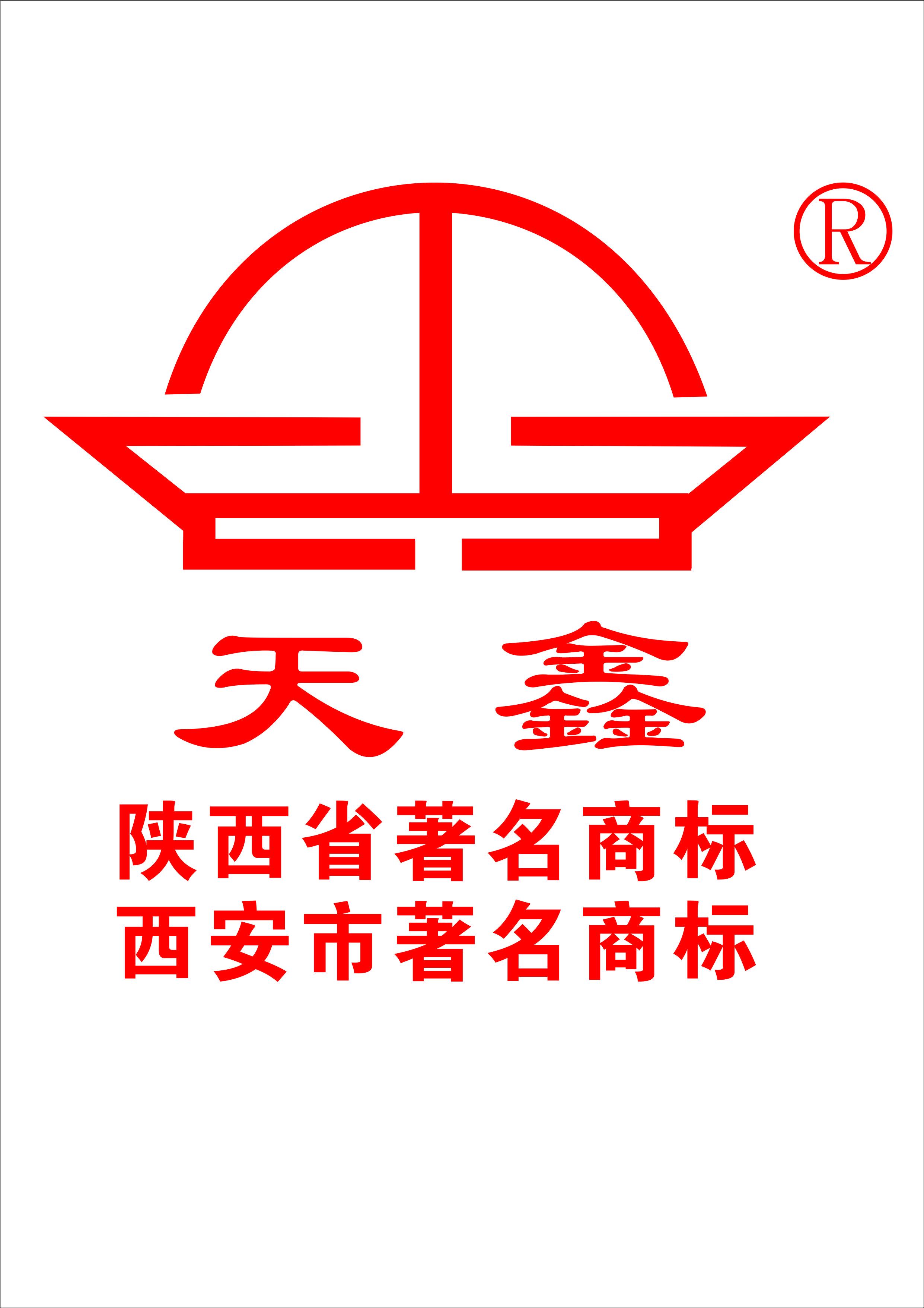 陕西天鑫食品有限责任公司