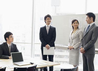 和上司沟通的八个有效技巧