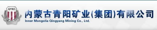 内蒙古青阳矿业有限公司