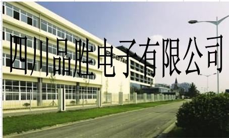 四川品胜电子有限公司