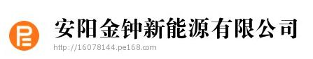 安阳金钟新能源有限公司