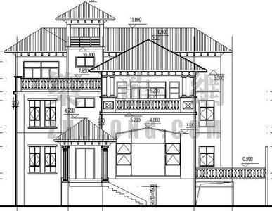 而建筑面积是按外墙结构外表面及柱外沿或相邻界墙轴线所围合的水平