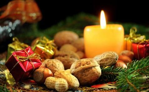 2014年平安夜祝福语 圣诞节祝福语祝福短信大全