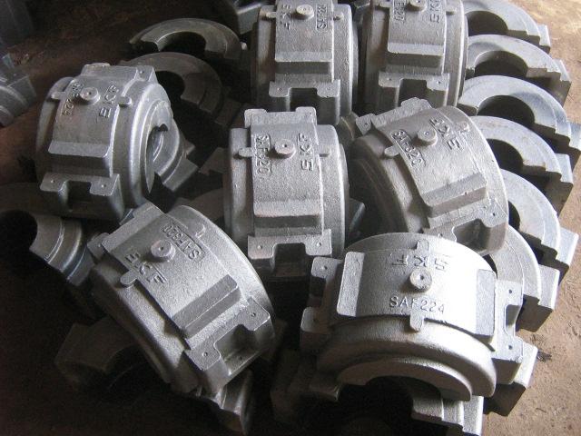 铸造英才_中信重工大型铸铁件工艺技术取得新突破_一览铸造英才