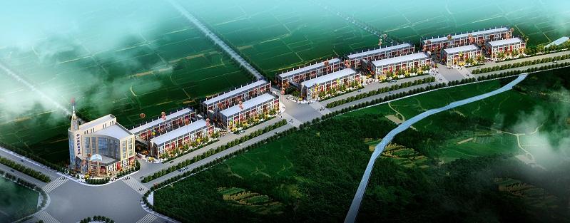 建水县城区平面地图