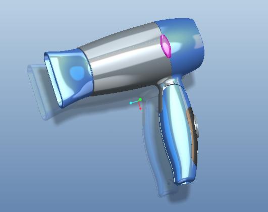 东莞罗曼罗兰电器科技有限公司诚聘美容美发类家电产品结构设计工程