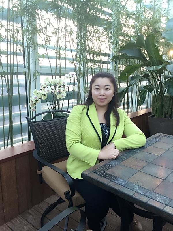 我们采访了东方园林设计公司hrd&总部高级招聘师李静,请她和我们分享
