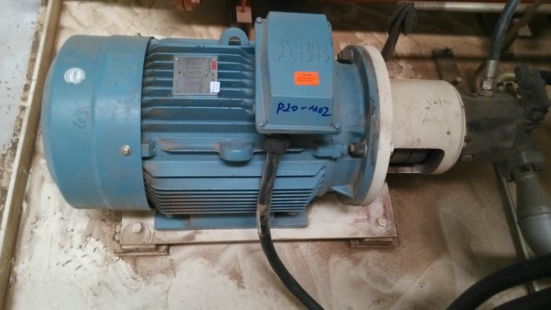 0KW 2P 4P电机在S1工作制下,M2QA系列达到CEMEP-EU的II级效率