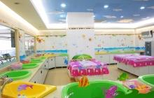 新生儿游泳室2