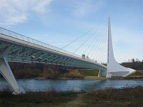 异想天开的桥梁设计