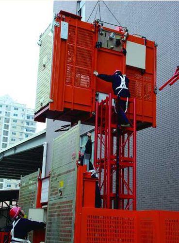 电梯安装的步骤-电梯人魔的文章【一览职业社区】