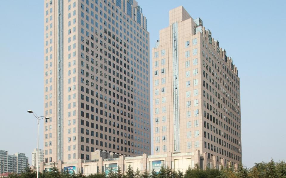 青岛市人防建筑设计研究院
