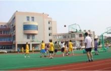 員工活動-籃球賽
