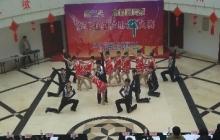 員工活動-三八排舞