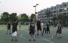 員工活動-五四籃球賽