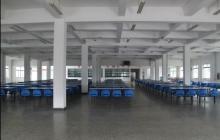 公司環境-食堂
