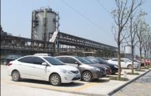 公司環境-停車場