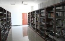 公司環境-圖書室