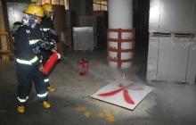 培訓-消防演練