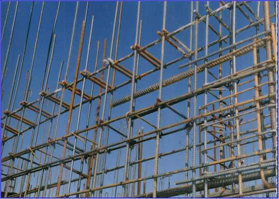 钢筋工程技术图文讲解以及质量通病防治措施