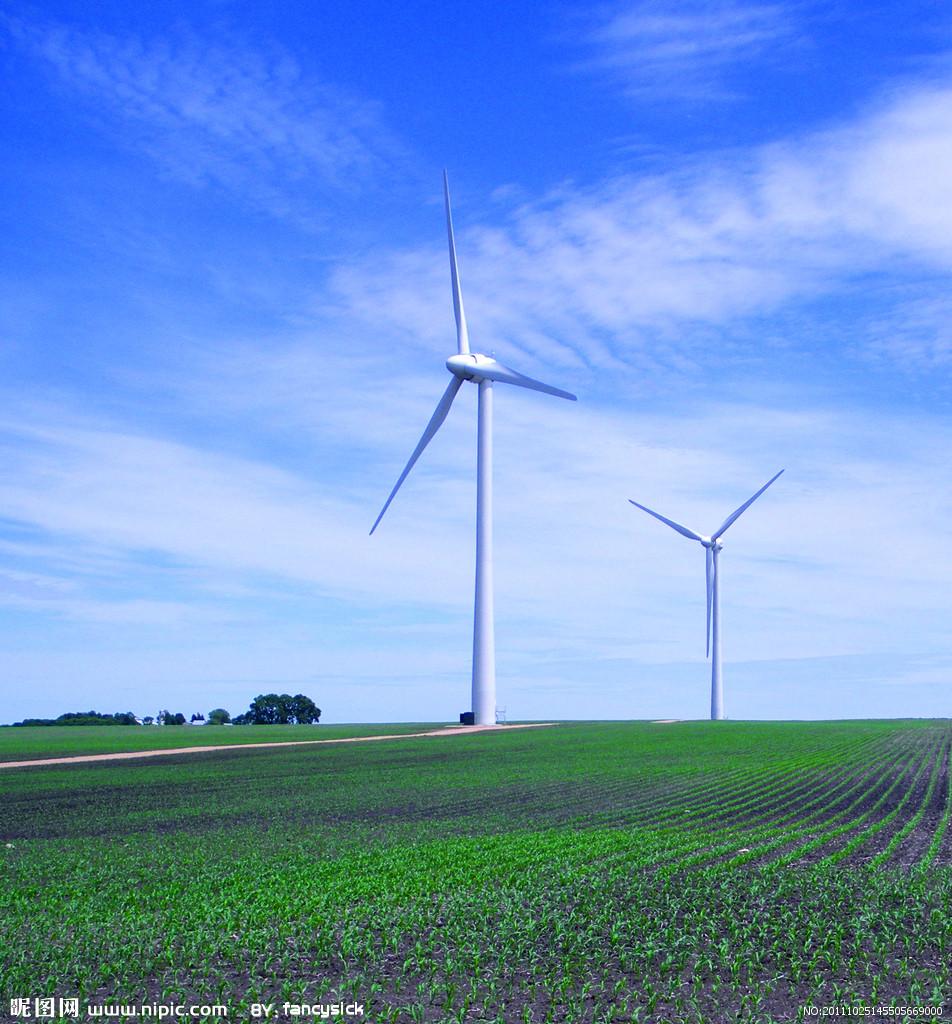 电�_两部委携手提振风电市场 风机设备4股迎双重利好