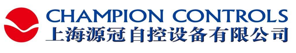 上海源冠自控设备有限公司