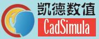 上海凱德數值信息科技有限公司