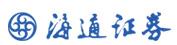 海通证券股份有限公司上海牡丹江路证券营业部