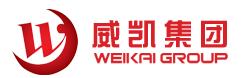 上海威凯金属材料有限公司