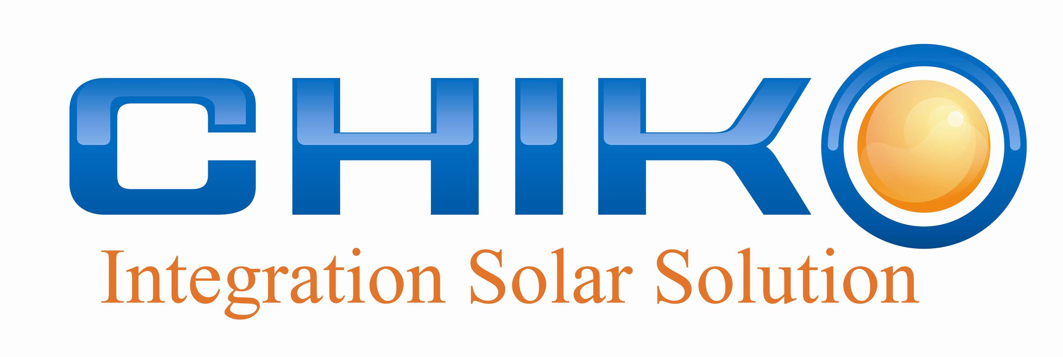 上海晨科太阳能科技有限公司