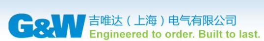 吉唯达(上海)电气有限公司