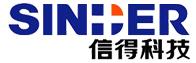 北京信得威特科技有限公司