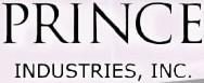 上海普林斯机械制造有限公司
