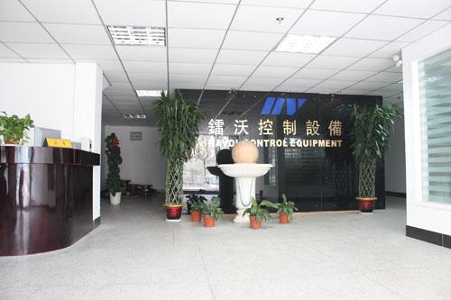 江苏镭沃控制设备有限公司