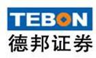 德邦证券有限责任公司杭州环城北路证券营业部最新招聘信息