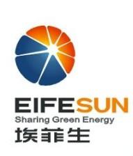 浙江埃菲生能源科技有限公司