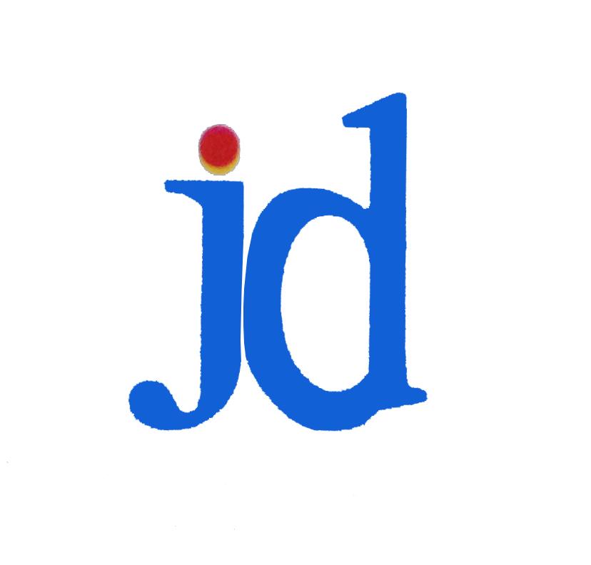 江东地产logo设计欣赏