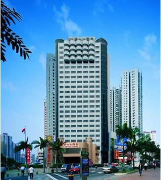 厦门庐山大酒店经营管理有限公司最新招聘信息